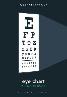 cover for Eye Chart