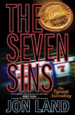 The Seven Sins Cover