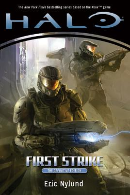 Halo: First StrikeEric S. Nylund