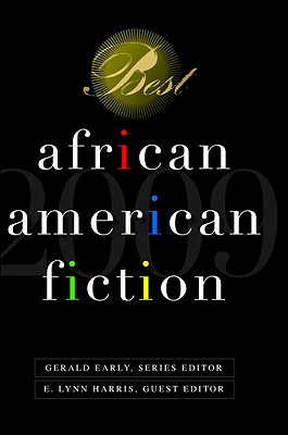 Best African American Fiction Cover