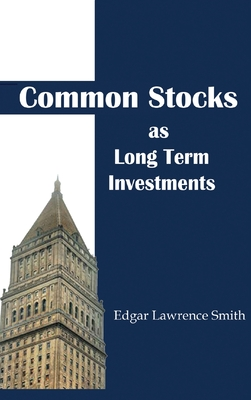 Common Stocks As Long Term Investments Cover Image