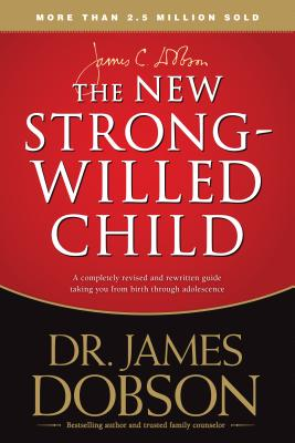 The New Strong-Willed Child Cover Image