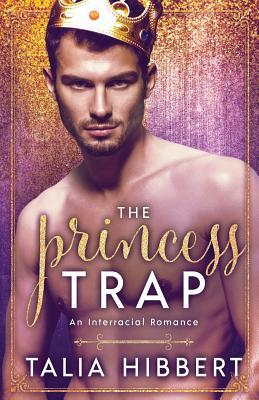 The Princess Trap Cover Image