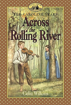 Across the Rolling River Cover