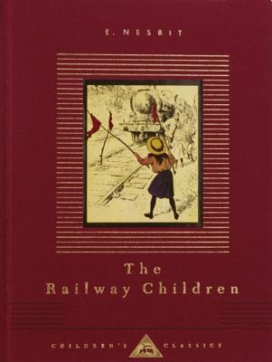 Cover for The Railway Children (Everyman's Library Children's Classics Series)