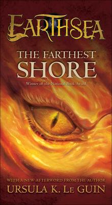 Cover for The Farthest Shore (Jean Karl Books (Prebound))