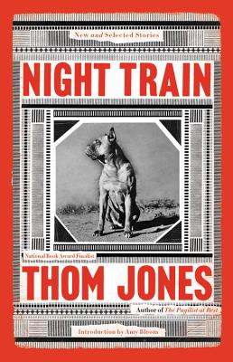 Night Train: New and Selected Stories Cover Image