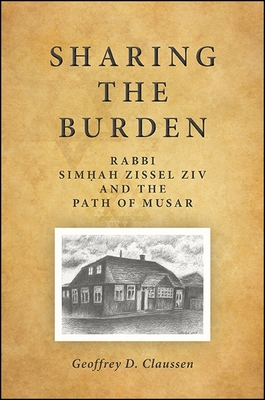 Sharing the Burden Cover
