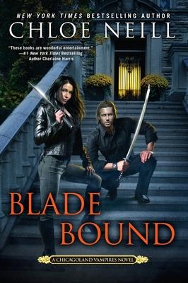 Blade Bound Cover Image
