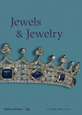 Jewels and Jewelry Cover Image