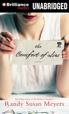 The Comfort of Lies Cover Image