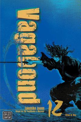 Vagabond (VIZBIG Edition), Vol. 12 (Vagabond VIZBIG Edition #12) Cover Image
