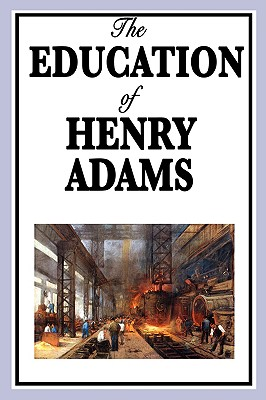 Education of Henry Adams cover image