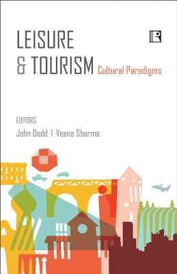 Leisure and Tourism: Cultural Paradigms Cover Image