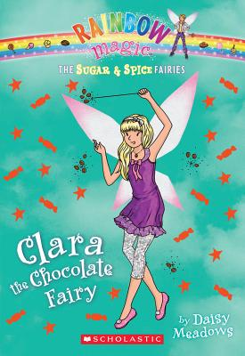 Cover for The Sugar & Spice Fairies #4