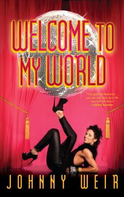 Welcome to My World Cover Image