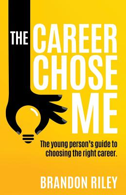 The Career Chose Me Cover Image