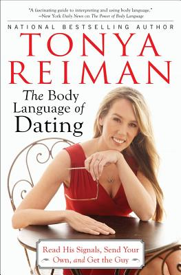 The Body Language of Dating Cover