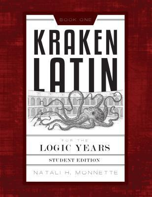 Kraken Latin 1: Student Edition Cover Image