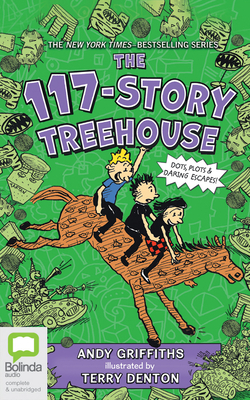 The 117-Story Treehouse Cover Image