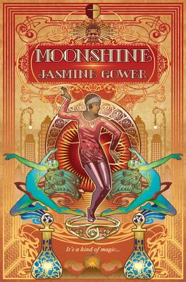 Moonshine Cover Image