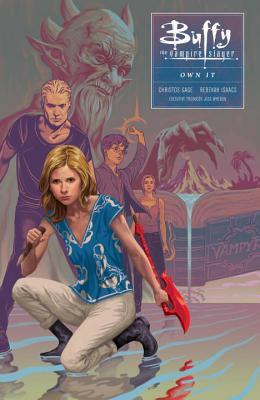 Buffy Season Ten Volume 6 cover image