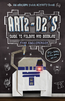 Art2-D2's Guide to Folding and Doodling Cover