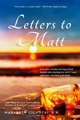 Letters to Matt Cover Image