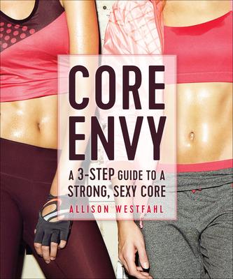 Core Envy Cover