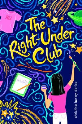 The Right-Under Club Cover