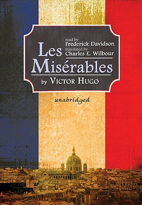 Les Miserables [With Earbuds] Cover Image