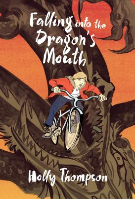 Falling Into the Dragon's Mouth Cover