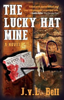 The Lucky Hat Mine Cover Image