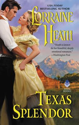 Texas Splendor Cover Image