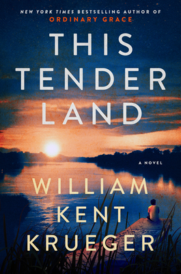 Cover for This Tender Land