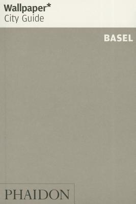 Wallpaper* City Guide Basel Cover Image