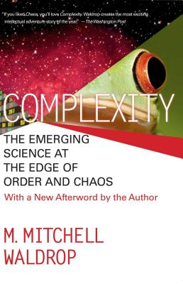 Cover for Complexity