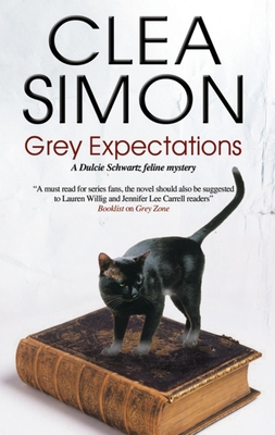Grey Expectations Cover