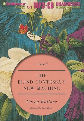 The Blind Contessa's New Machine Cover
