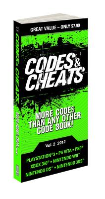 Codes & Cheats, Vol. 2 Cover Image