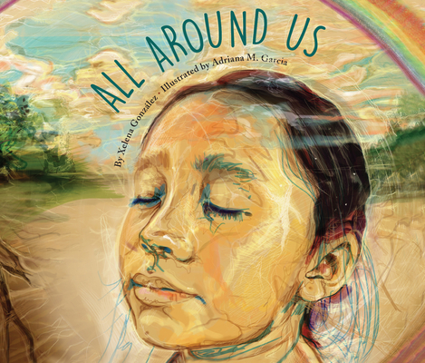 All Around Us Cover Image