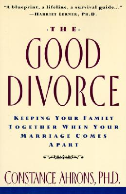 The Good Divorce Cover Image