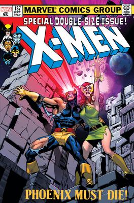 The Uncanny X-Men Omnibus Vol. 2 Cover Image