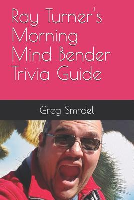 Ray Turner's Morning Mind Bender Trivia Guide Cover Image
