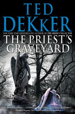 The Priest's Graveyard Cover