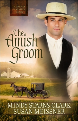 The Amish Groom Cover