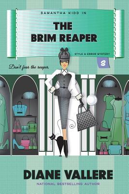 Cover for The Brim Reaper