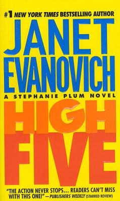 High Five (Stephanie Plum Novels #5) Cover Image