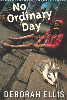 No Ordinary Day Cover