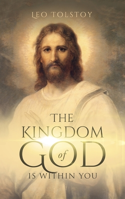 Kingdom of God Is Within You Cover Image